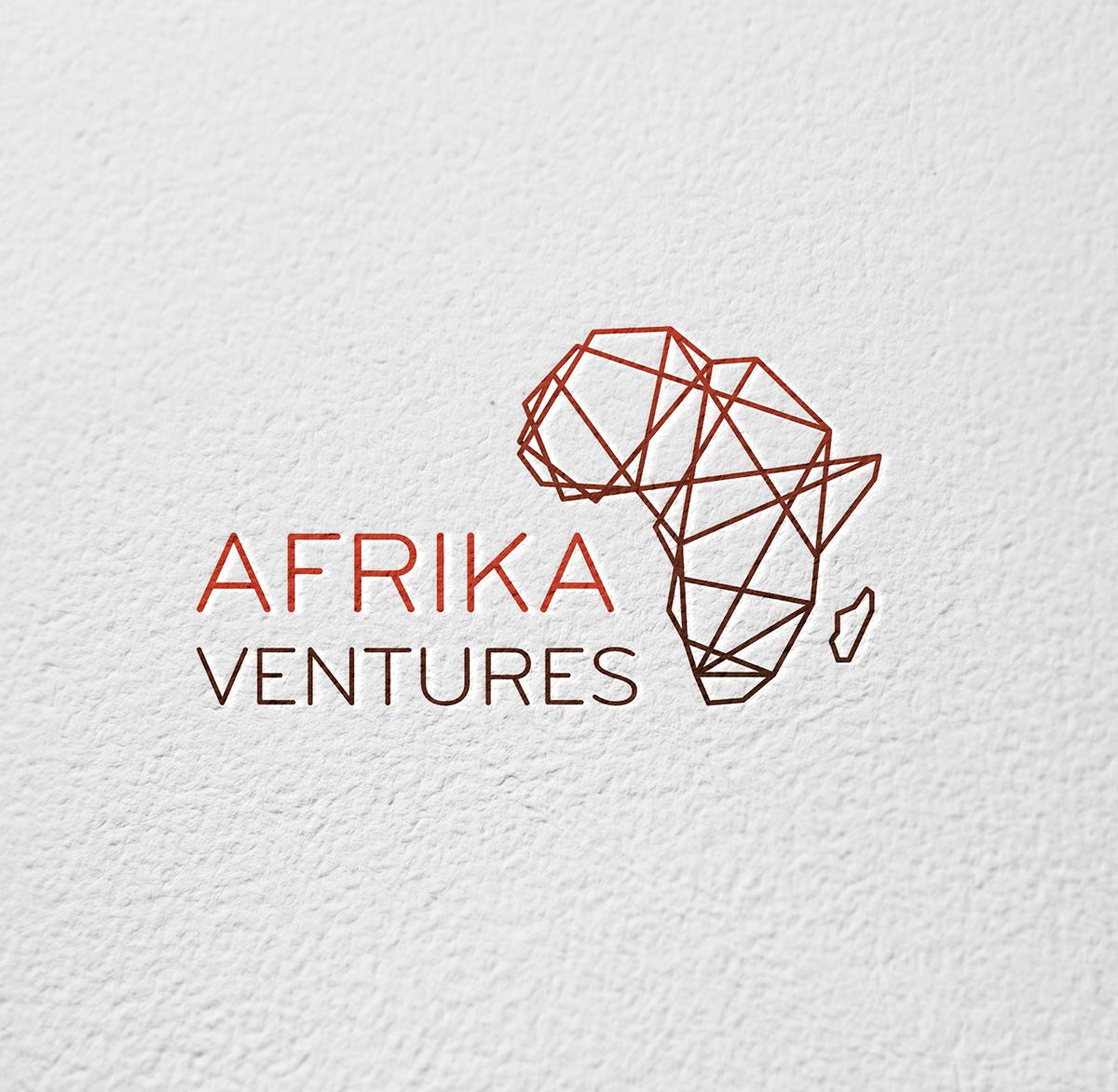Afrika Ventures Corporate Identity