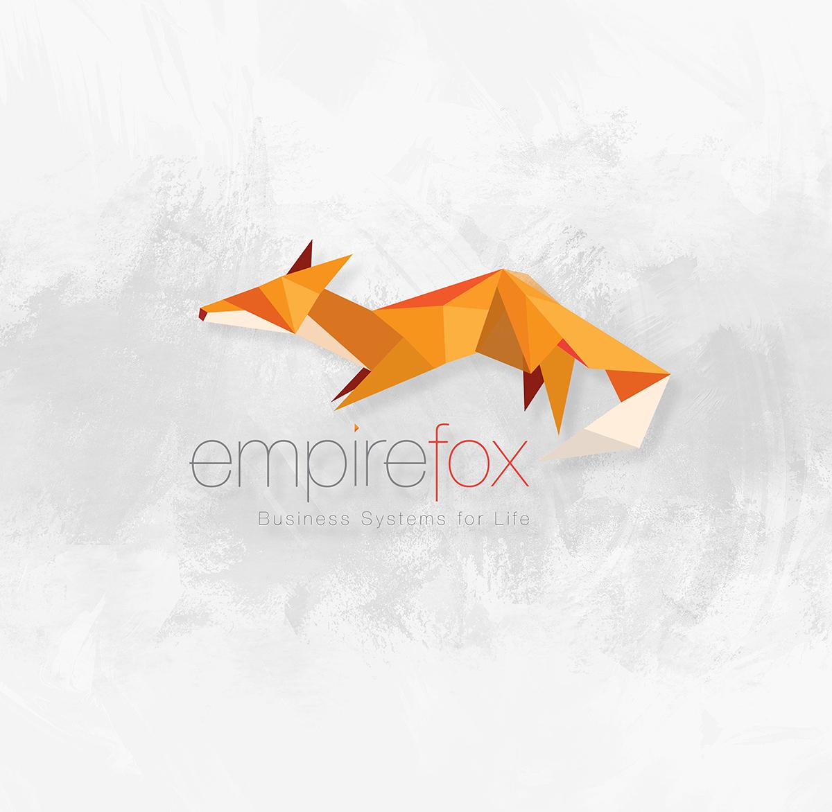 Empire Fox Corporate Identity