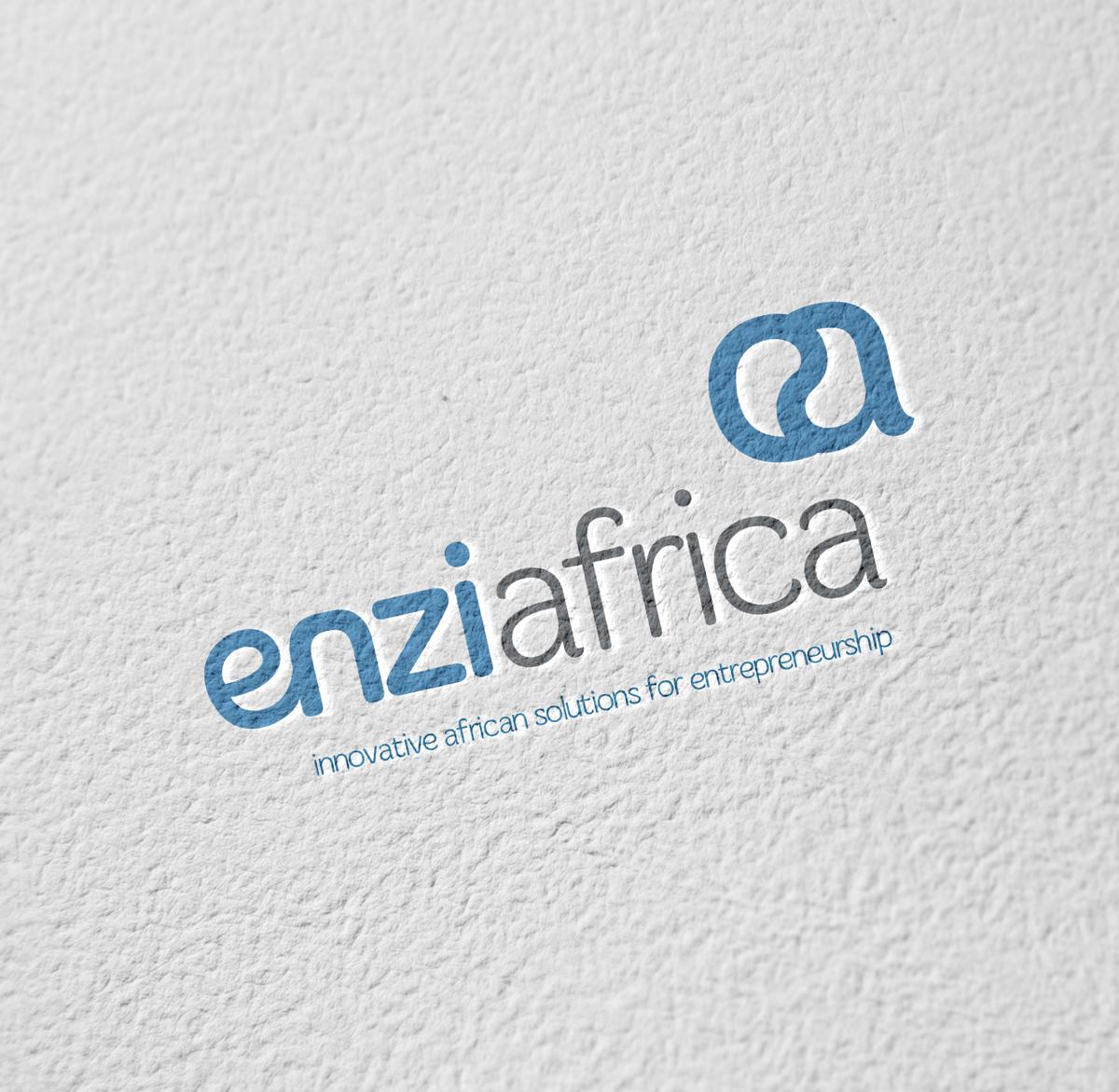 Enzi Africa Corporate Identity