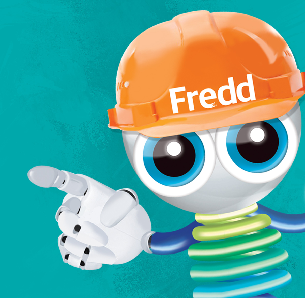 Fredd Streetpole Ad Campaign