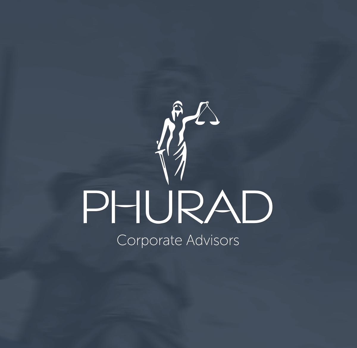Phurad Corporate Identity