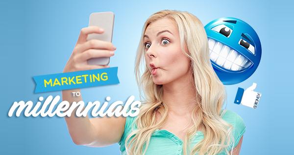 5 Expert Tips for Marketing to Millennials